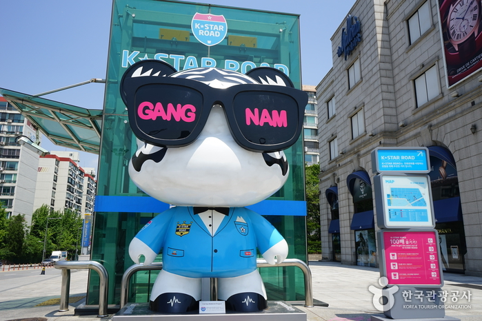 5 Must-See Stops in Seoul For K-pop Fans